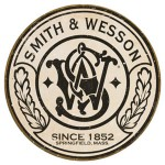 S&W logo